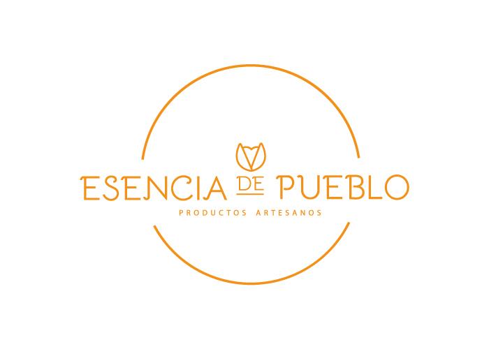 Logo design for an artisan food company