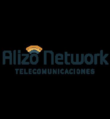 Logo for a telecommunications company