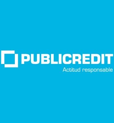 Logo design for a financial company