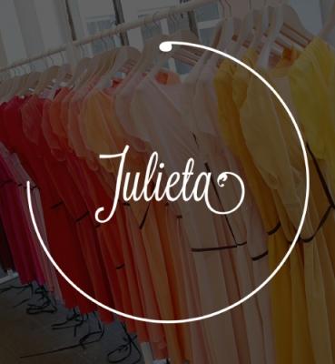 Logo design for an accessories shop in Bilbao
