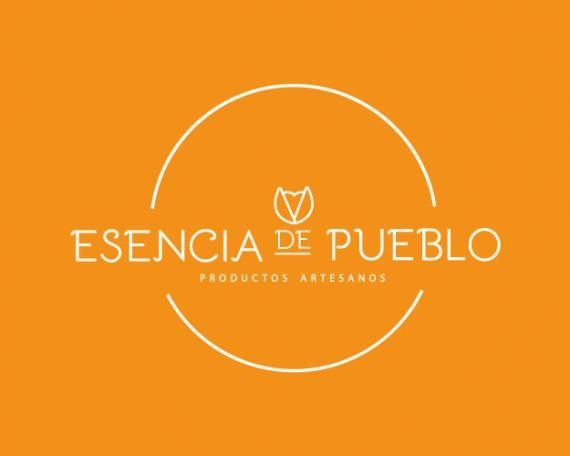 Logo design for an artisan food shop