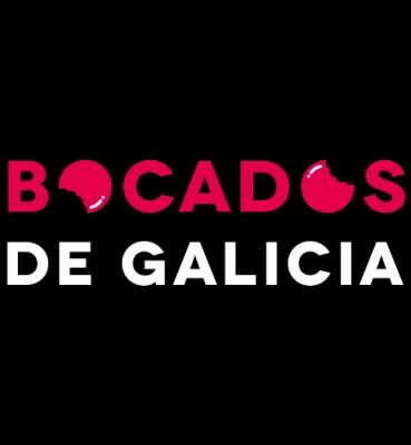 Logo for gastronomy in Galicia