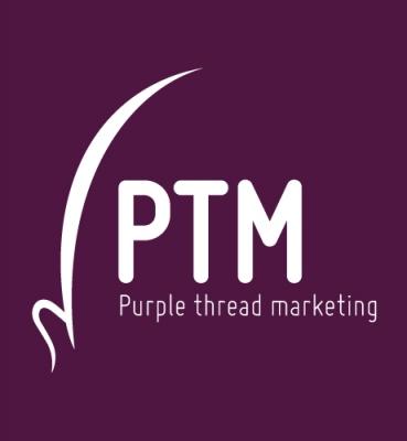 Logo for a marketing consultant in Australia