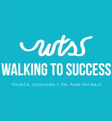 Logo design for skate coaching
