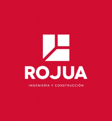 Logo for an engineering and construction company