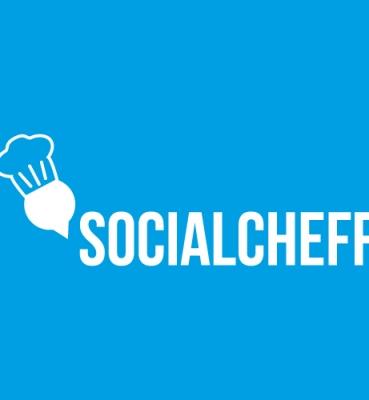Logo design for a social kitchen concept