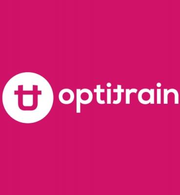 Logo design for a fitness company