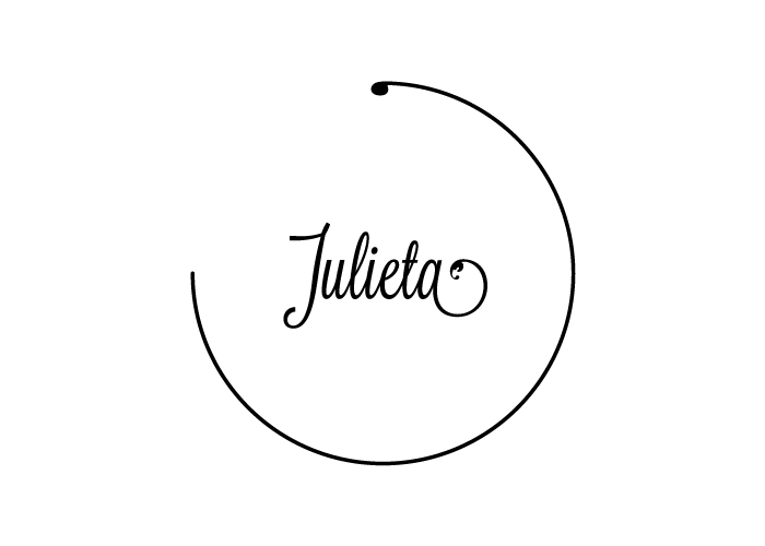 Logo design for an accessories shop in Bilbao