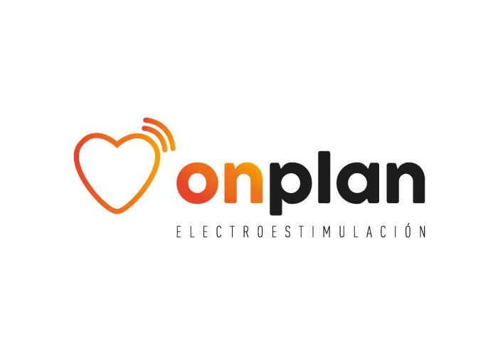 Logo design for electrostimulation