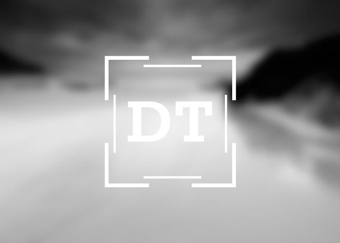 Logo design for a photographer