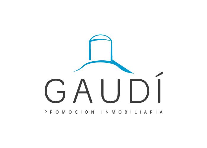 Logo design for a construction company in Murcia
