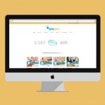 Website design and development for cooking courses