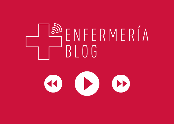 Corporate video for a nursing blog