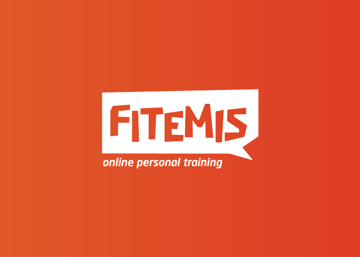 Logo design for personal training