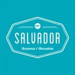 Logo design for a delicatessen - butcher's in Malaga