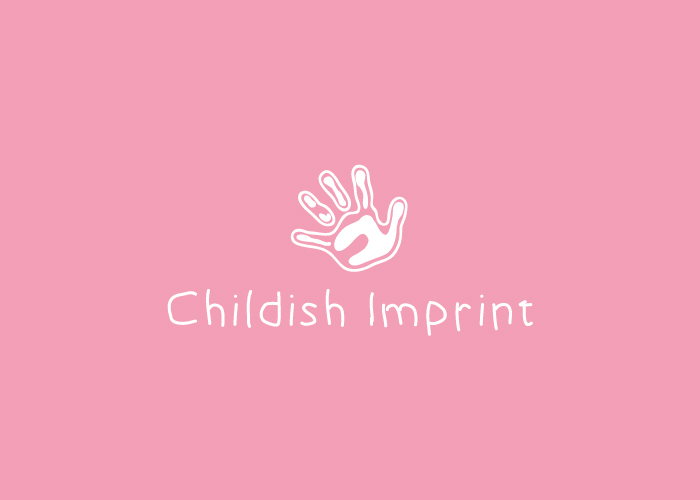 Logo design for a children's clothes and accessories brand