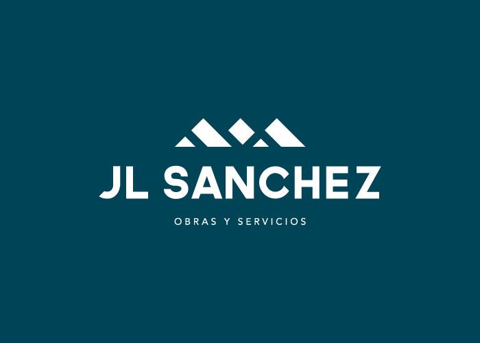 Logo design for construction and refurbishment