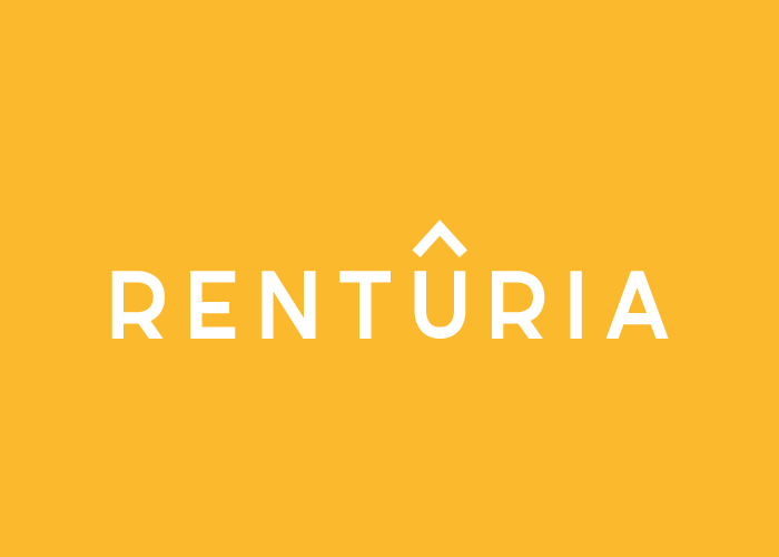 Logo design for an estate agency in Valencia