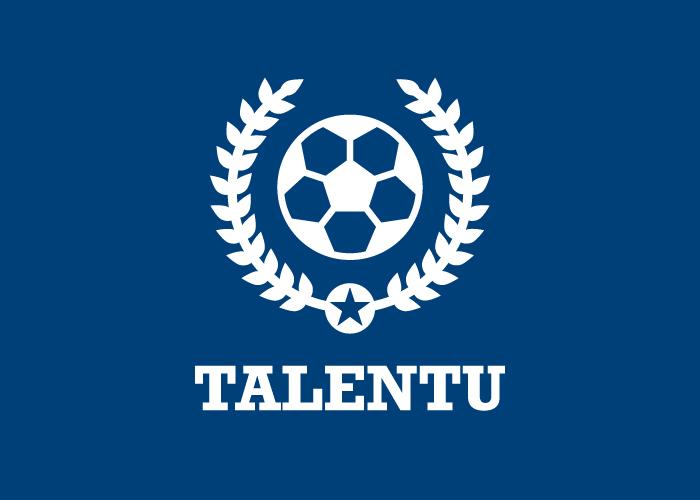 Logo design for a sports company