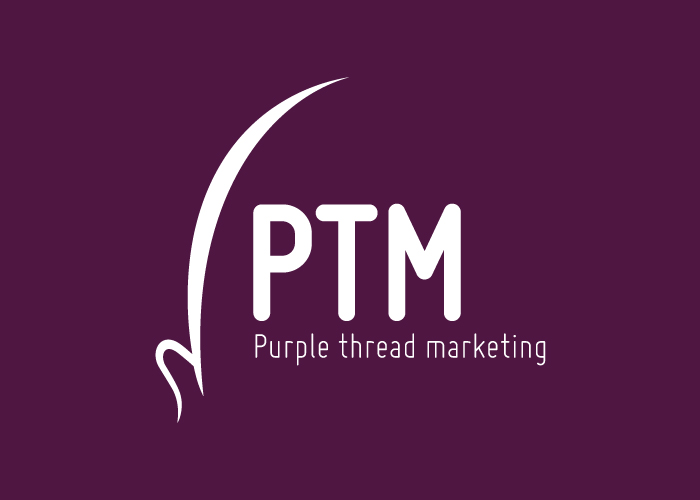 Logo for a marketing consultant in Australia