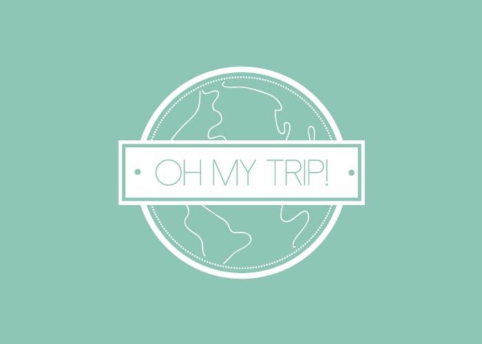 Logo design for tourism marketing