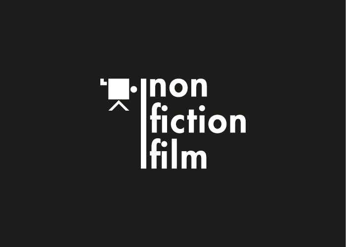 Logo design for a website dedicated to making documentaries