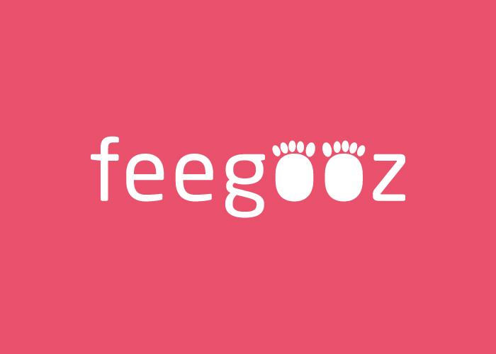 Logo design for a women's footwear company