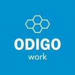 Logo design for a cloud software company