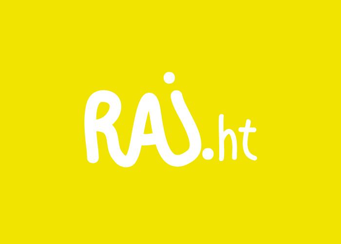 Logo design for a lifestyle website in Haiti