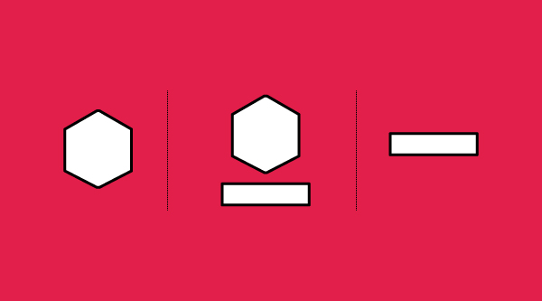 Logotype(logo), isotype and imagetype. What do they mean?