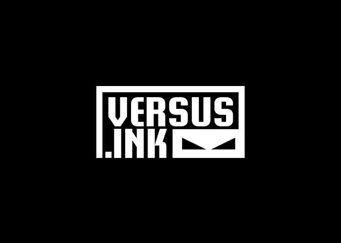 Logo design for online comics