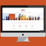 Website design and development for a labour law firm in Malaga